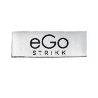 Symerke - Egostrikk