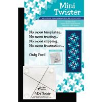 Mini twister linjal