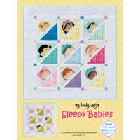 Sleepy babies mønster