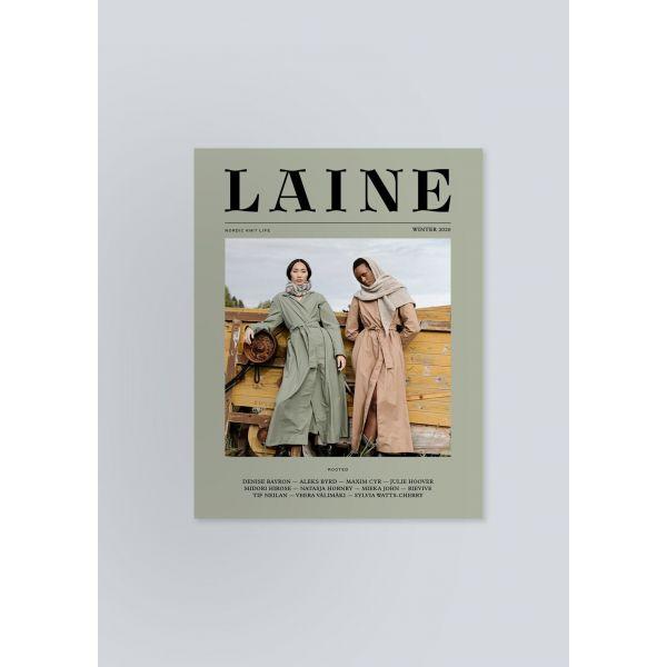 Laine Magazine no. 10