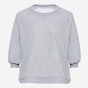 Aia Sweat Blouse