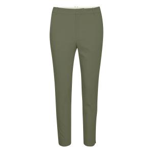 Zella Flat Pant Green