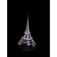 3D Lampe - Eiffeltårnet