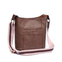 GINA dk brown Crossbag 696211