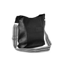 GINA black Crossbag 696201