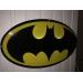 Batman vegglampe
