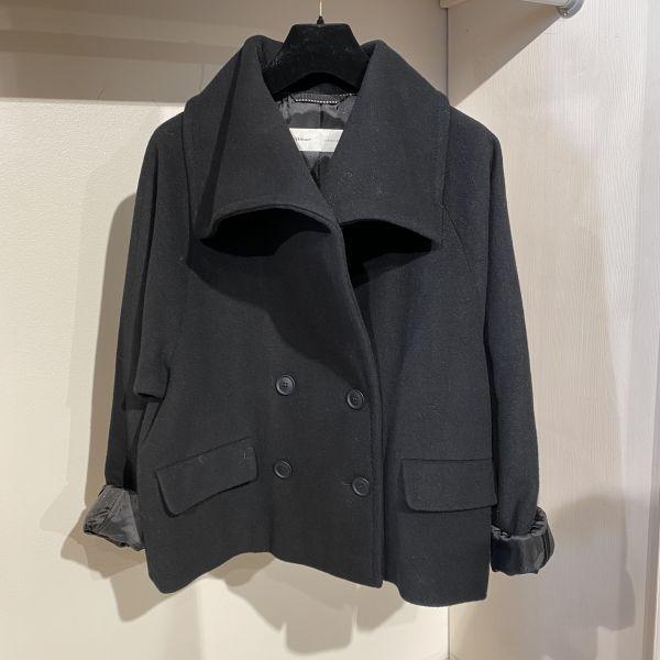 Zelle Short Coat
