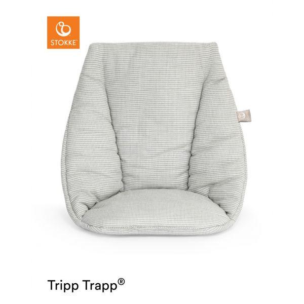 STOKKE® - TRIPP TRAPP® BABYPUTE NORDIC GREY