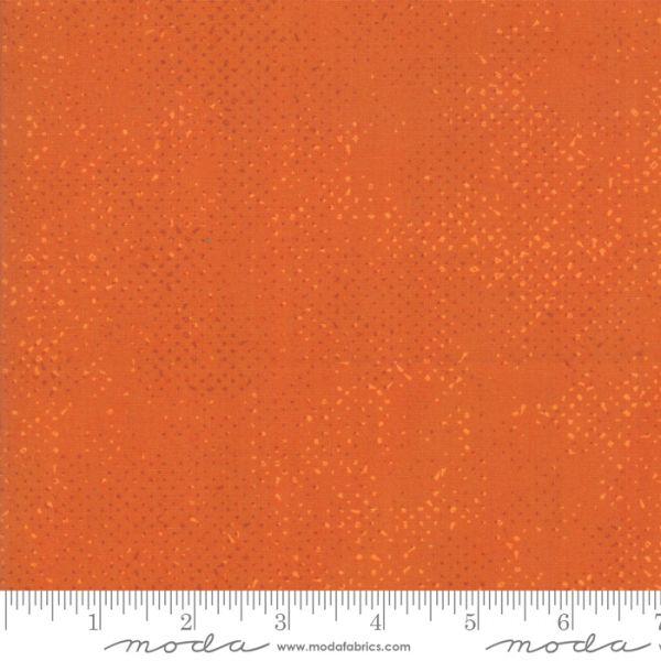 Spotted oransje