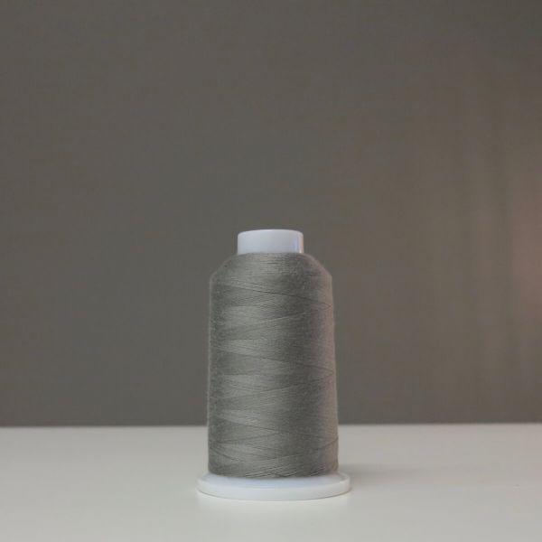 Overlock tråd ironside grey