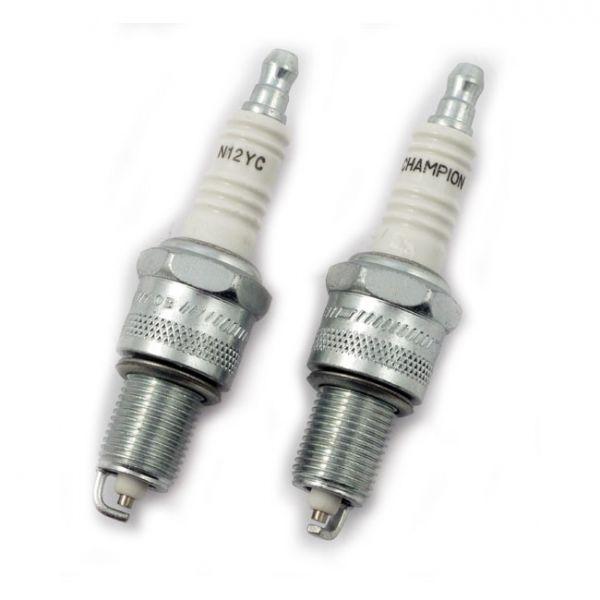CHAMPION,  RN12YC . 75-E82 FL; 75-79 FX;