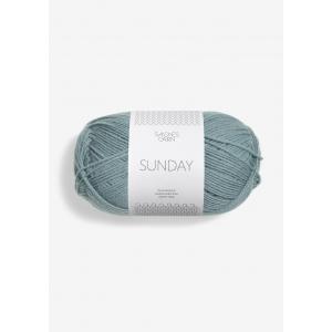 Sunday 6851 Havbris - Sandnes Garn