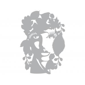 Pronty Mask Stencil A5 – Ansikt