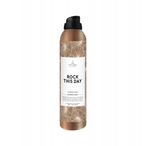 Rock this day shower foam