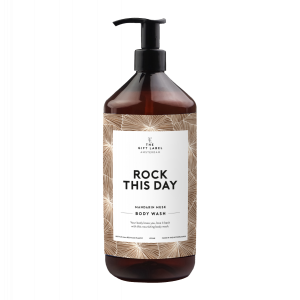 Rock this day Body wash