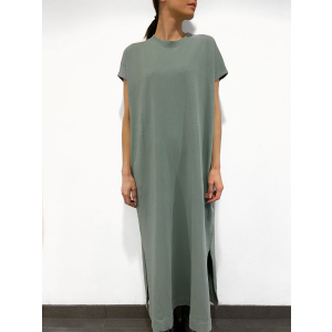 Boi Dress - Chinois Green