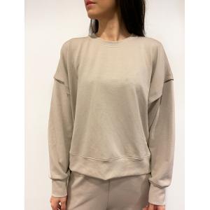 Chrisda Sweatshirt - Pure Cashmere