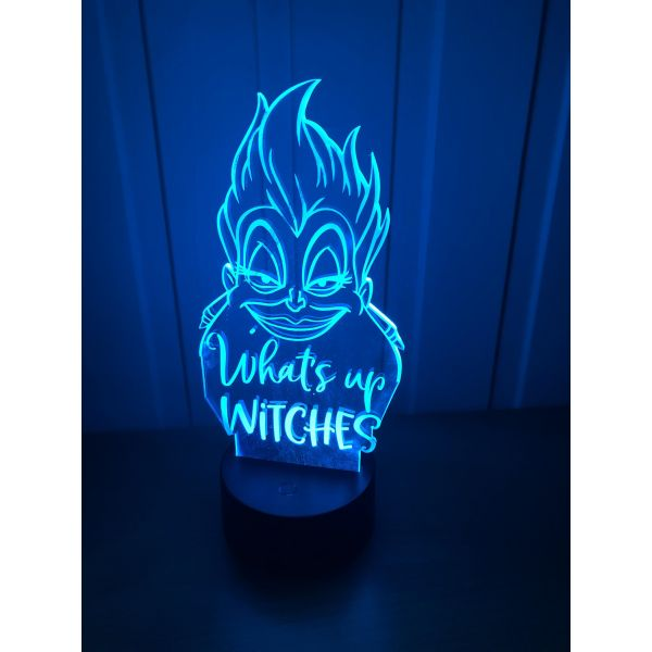 Ursula - Whats up witches