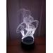 3D Lampe - Spiderman 2