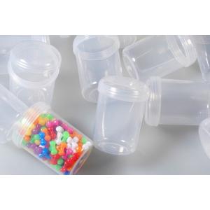 Plastbokser runde