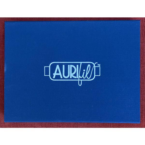 Aurifil Trådkoffert 12 WT