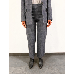 Orlando Trousers - Denim Blue
