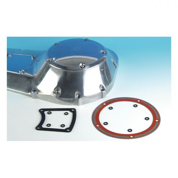 PAKNING DERBY COVER KIT  99-06 TOURING(NU)