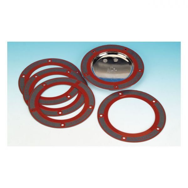 JAMES DERBY COVER GASKETS