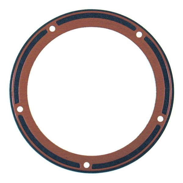 JAMES DERBY COVER GASKET. SILIC.