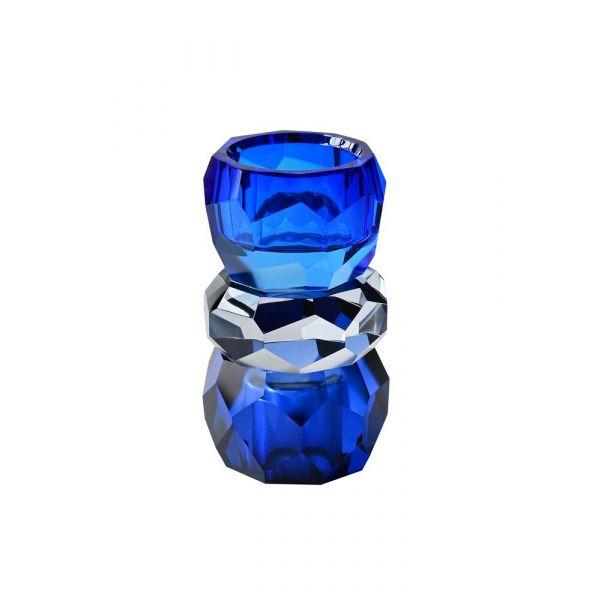 GiftCompany Lysestake - Palisades Blå