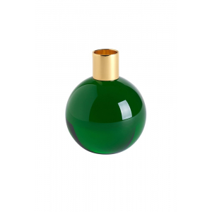 GiftCompany Lysestake - Dioptics Grønn