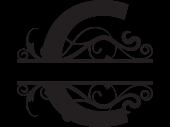 Monogram C