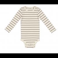 Plain body LS Donkey Stripe - MarMar