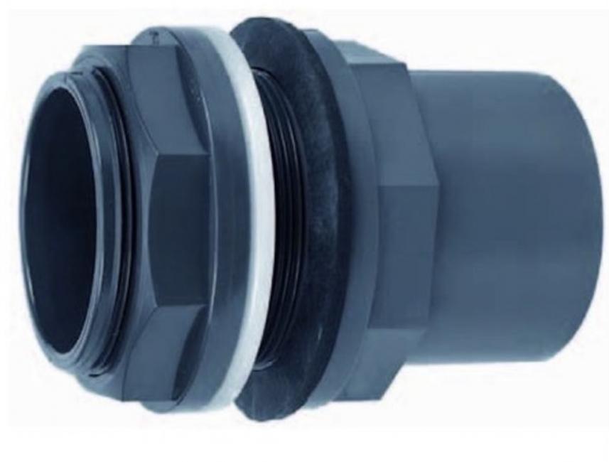 32mm Proff tankgjennomføring