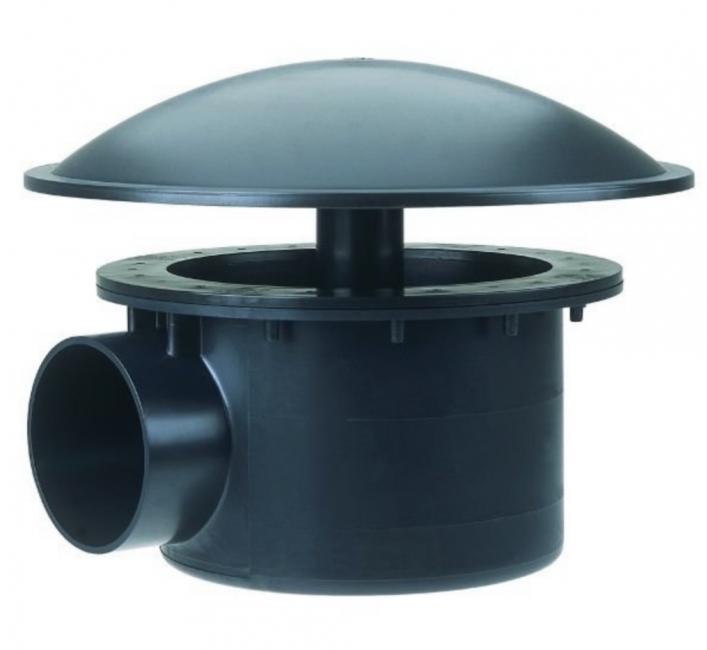 110mm Aqua forte Bunndren