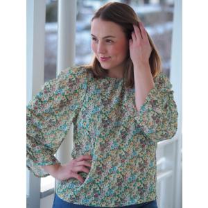 Susanne, blouse