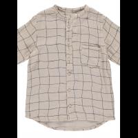 Theodor structure muslin shirts