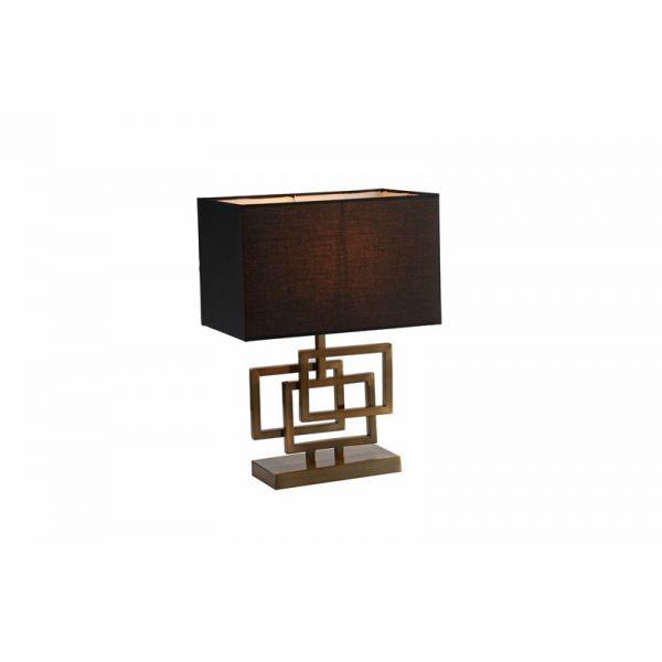 Bordlampe Granada gull