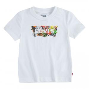 Levi`s T-shirt Colorchanging Logo