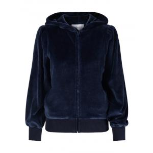 Mim Velour Jacket