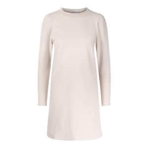 Farah Dress Beige