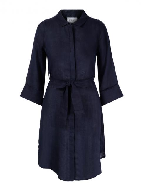 Litania Linen Dress