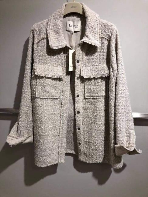 Gelly Jacket