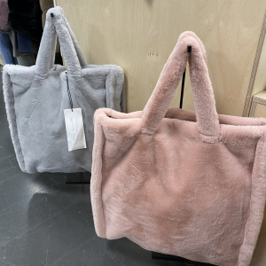 Carrie Tote Pink