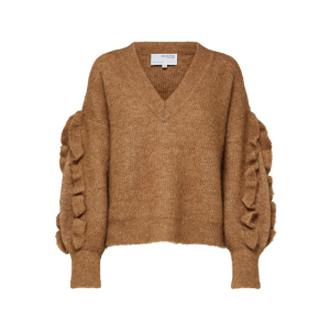 Rut V-Neck Knit