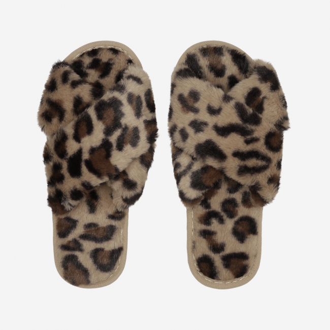 Lou Slippers Leo