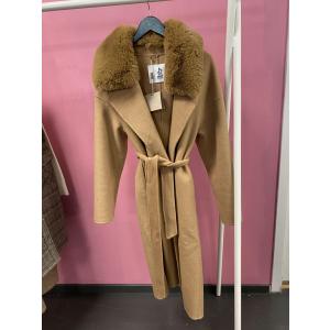 Carmen Cashmere Coat