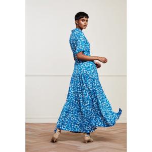 Mia Dress Fancy Pancy