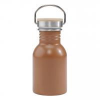 Drikkeflaske i stål 350ml - Terracotta