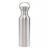 Drikkeflaske i stål